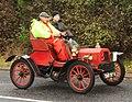 Pope-Tribune 1904 Auto on London to Brighton Veteran Car Run 2009.jpg