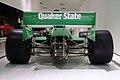 Porsche-March 88P 1988 CART Racer Teo Fabi Quaker State Racing Rear PorscheM 9June2013 (15009519281).jpg