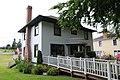 Port Gamble, WA — Morrill S. Pope House (2020-05-24), 01.jpg