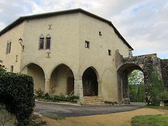 Meurthe-et-Moselle - Image: Porte interieur chateau Preny