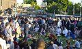 Portland Tri Met MAX stabbing vigil 1.jpg