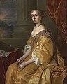 Portrait believed to be Anne Killigrew, by Sir Peter Lely.jpg