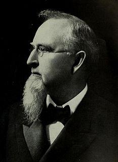 Thomas H. Carter American politician