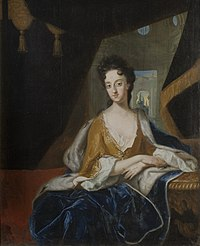 Portrait of Ulrika Eleonora the younger (Johan Starbus) - Nationalmuseum - 21652.jpg