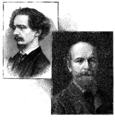 Portraits celebrities, swinburne, pg 46-1--The Strand Magazine, vol 1, no 1.png