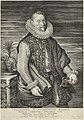 Portret van Albrecht, aartshertog van Oostenrijk, RP-P-OB-32.182.jpg
