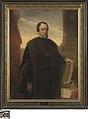 Portret van Cornelis Van Baesdorp, burgemeester van Brugge, 1839, Groeningemuseum, 0040697000.jpg