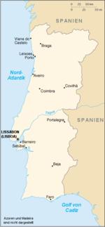 emblemo de la Portugala Olimpika Komitato