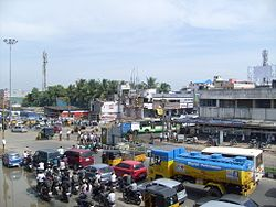 PORUR JUNCTION