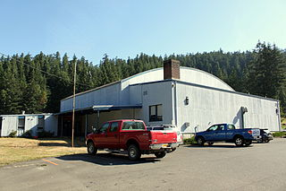 Powers High School Public school in Powers, Coos County, Oregon, United States