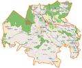 Powiat krapkowicki location map.png