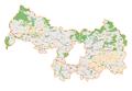Powiat legnicki location map.png