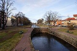Pråmkanalen Karlstad.JPG