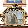Praha, Hradčanské náměstí - dům č.p. 6, detail.jpg