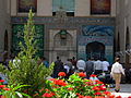 Prayers of Noon - Grand Mosque of Nishapur -September 27 2013 13.JPG