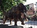 PreistoPark San Lazzaro di Savena Mammut 01.jpg