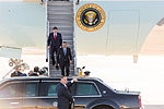 President Obama expresses gratitude to troops, civilians during visit to joint base 141215-F-IP965-119.jpg