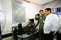 President Rodrigo Duterte checks the flight simulator used for training airmen.jpg