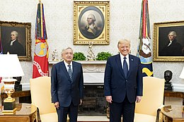 President Trump Welcomes the President of Mexico to the White House (50090910788).jpg