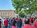 Presidio in ricordo dei Morti di Reggio Emilia 04.jpg