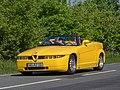 Prichsenstadt classics 2018 Alfa Romeo ES 30 4290396.jpg