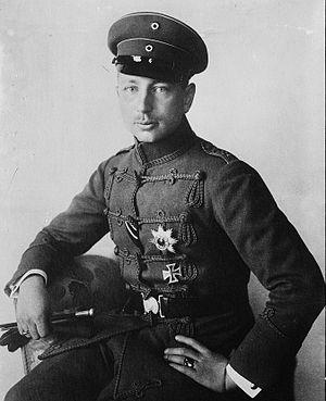 Prince Joachim of Prussia