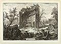 Print, Baths of Trajan, 1776 (printed date) (CH 18383437).jpg