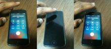 Iphone  Proximity Sensor Fix