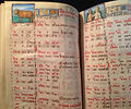 Psautier à l'usage de Tours - calendrier des mois d'avril et mai.jpg