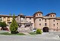 Puerta de Terrer, Calatayud, Aragón, España, 2014-07-11, DD 10.jpg