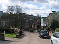 "Putting the ""hill"" in Forest Hill - geograph.org.uk - 731936.jpg"