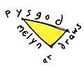 Pysgod Melyn ar Draws Logo.jpg
