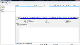 Screenshot di QBittorrent