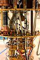 Quantum refrigerator at UCL (17626619658).jpg
