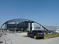 Quax-Hangar Flughafen Paderborn-Detmold.JPG