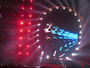 Queen @ United Center, Chicago 6-19-2014 (14486803126)