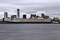 Queen Elizabeth, Liverpool Cruise Terminal (geograph 4492984).jpg
