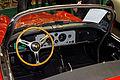 Rétromobile 2011 - Jaguar XK 150 3;4 L- 1959 - 004.jpg