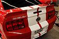 Rétromobile 2011 - Mustang Shelby GT500 - 007.jpg
