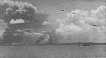 RAAF B-25s attack Balikpapan 1945.jpg