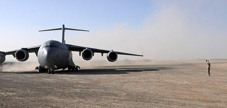 File:RAAF C-17 Afghanistan.jpg