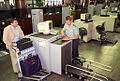 RIAN archive 807762 Customs control at Sheremetyevo-2 international airport..jpg
