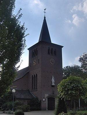Fleringen - Image: RK Kerk Fleringen Tubbergen