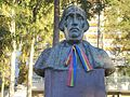RO MS Bustul lui Nicolae Balcescu din Sovata (1).jpg