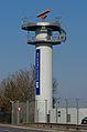 Radar tower airport Frankfurt - Radarturm Flughafen Frankfurt - 01.jpg