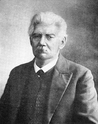 Vasily Radlov - Image: Radlof V.V