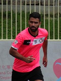 Rafael dos Santos Lacerda Brazilian footballer