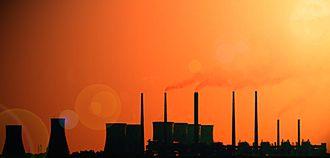 Raichur district - Raichur Thermal Power Station