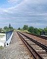 Railway viaduct at Powstańców Śląskich Street in Prudnik, 2019.06.23 (02).jpg