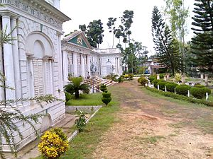 Baharampur - New Cossimbazar Palace